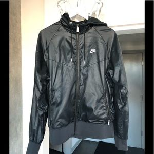 Nike Track Jacket / Windbreaker